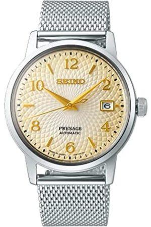 Seiko Automatic Watch. SRPF37J1