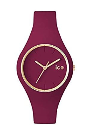 Ice-Watch Ice Glam Forest Anemone - Reloj para Mujer con Correa de Silicona
