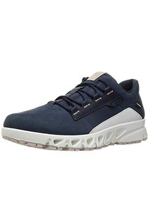 Ecco Multi-Vent, Zapato de Senderismo Hombre