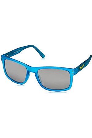 STARLITE Gafas de Sol Flag Antonio Banderas, Azul