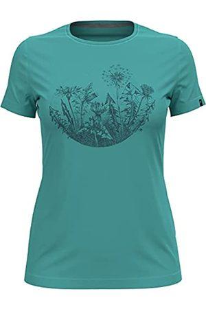 Odlo Camiseta para Mujer Kumano Print