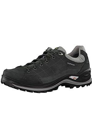 Lowa Outdoor Schuhe Renegade III GTX LO Dunkelgrau-Grau (310960-9430) 48
