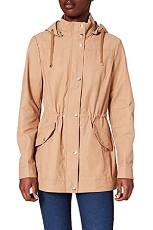 Geox W ROOSE L - POLY COTTON JACKET