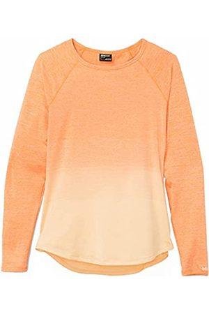 Marmot Cabrillo Langarmshirt Camiseta de Manga Larga para Mujer