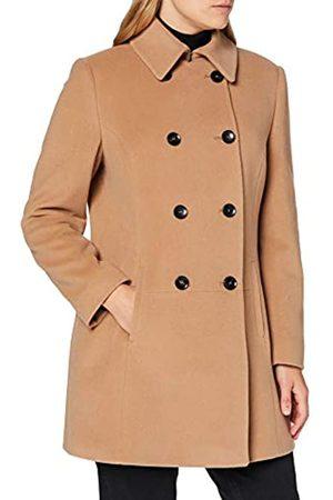 Daniel Hechter Wollmischungs-Mantel Abrigo de Mezcla de Lana 44 para Mujer