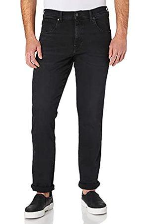 Wrangler Texas Slim Jeans 36W / 30L para Hombre