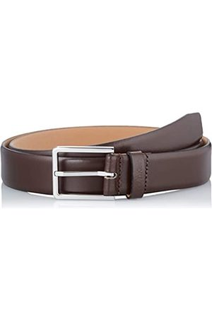 Calvin Klein 3.5cm Bombed Belt Cinturón