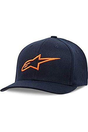 Alpinestars Ageless Curva Hat Gorra de béisbol, Marino/
