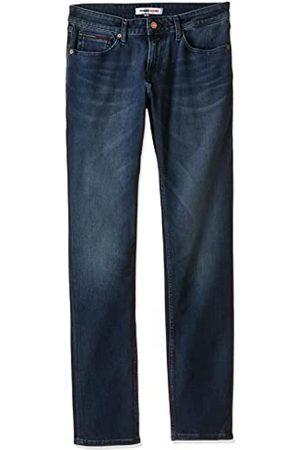 Tommy Hilfiger Hombre SCANTON SLIM DYBSPM Pantalones