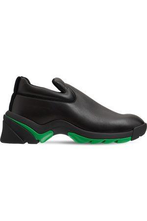 Bottega Veneta | Hombre Sneakers Slip-on Flash De Piel 39
