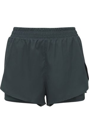 GIRLFRIEND COLLECTIVE | Mujer Shorts Gc Trail Xs