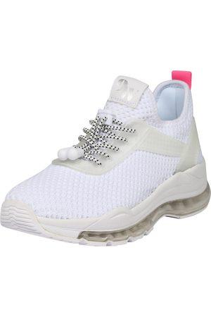 Nine West Mujer Zapatillas deportivas - Zapatillas deportivas bajas 'WNCATCHME2