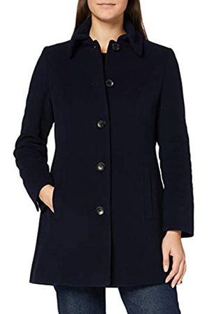 Daniel Hechter Wollmischungs-Mantel Abrigo de Mezcla de Lana