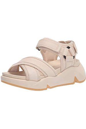 Ecco Women's Chunky Sport Sandal, Limestone