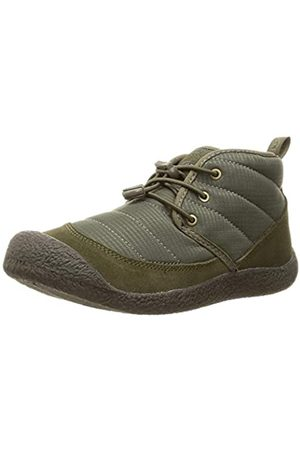 Keen Howser 2 Quilted Chukka, Stiefel, Olivgrün