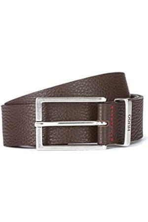 HUGO BOSS Hombre Cinturones - Giaci-Metalloop_Sz35 Cinturón