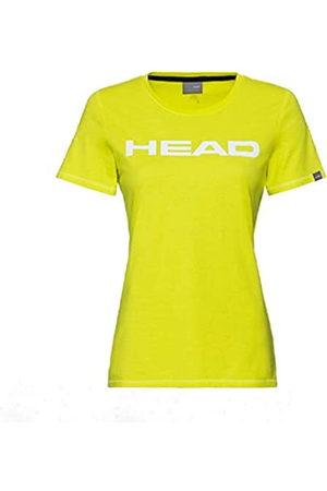 Head Camiseta Club Lucy para Mujer, Mujer, Camisetas, 814459-YWWHXL