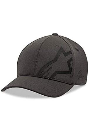 Alpinestars Corp Shift Sonic Tech Hat Gorra de béisbol, Carbón/