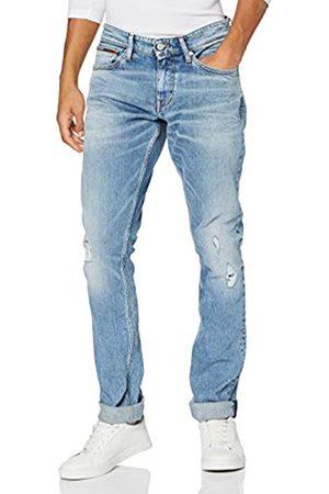 Tommy Hilfiger Hombre SCANTON SLIM CLTNYR Pantalones