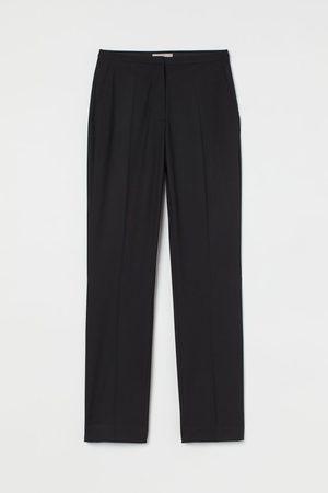 H&M Pantalón pitillo