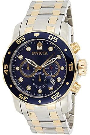 INVICTA Pro Diver - SCUBA 0077 Reloj para Hombre Cuarzo - 48mm