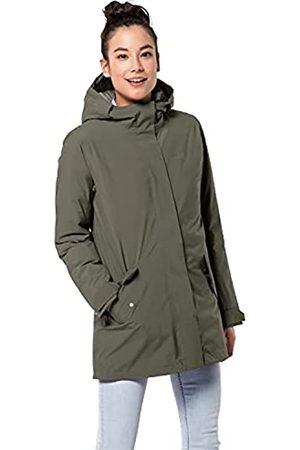Jack Wolfskin Cold Bay Jacket W Abrigo de Vestir S para Mujer