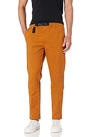Goodthreads Slim Fit Belted Elastic Waist Pant Pantalones 41W / 32L