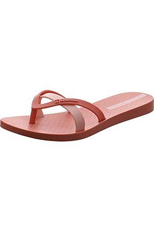 Ipanema Mujer Zapatos - Kirei Fem, Chanclas Mujer, (Pink/Pink 9076.0)