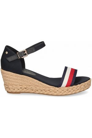 Tommy Hilfiger Wedges , Mujer, Talla: 37