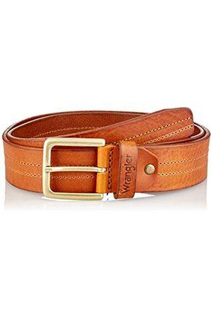 Wrangler Stitch Detail Belt Cinturón