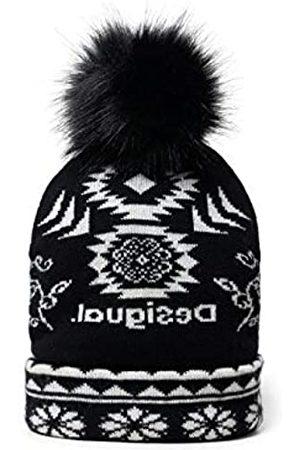 Desigual Hat_Ethnic Reversible Turbantes