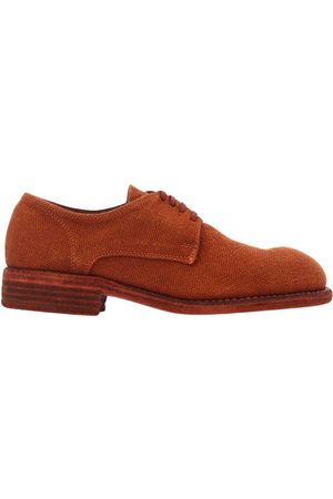 GUIDI Lace-Up Shoes , Mujer, Talla: 41