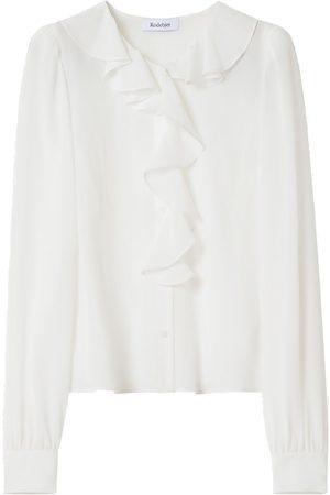 Rodebjer Majolie Shirt , Mujer, Talla: XS