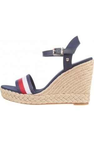 Tommy Hilfiger Zeppe sandals , Mujer, Talla: 41