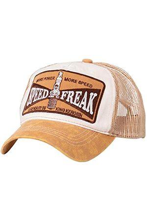 King kerosin Speed Freak Gorra de béisbol