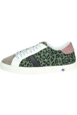 D.A.T.E. J331-Hl 3-Pn-La Sneakers , Mujer, Talla: 37