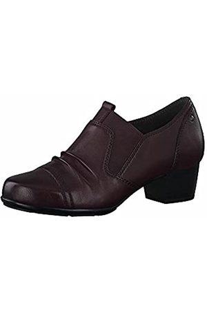 Jana 100% comfort 8-8-24308-27, Mocasn Mujer