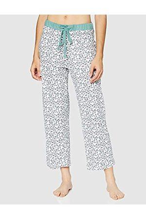 Blue Seven Damen Pyjama, 7/8 Länge Juego de Pijama