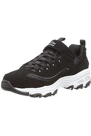 Skechers Zapatillas deportivas - 80579L-BLK_29, Zapatillas, Black