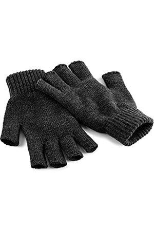 Beechfield Fingerless Gloves S/M Guantes para clima frío