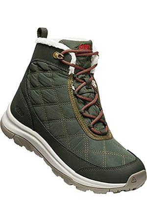 Keen Terradora II Wintry Boot WP, Botas para Nieve Mujer