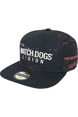 Watch Dogs Legion - Glitch Hombre Gorra One Size, 100% poliéster
