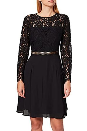 TRUTH & FABLE Marca Amazon - Jcm-42469 - vestidos mujer Mujer, 38