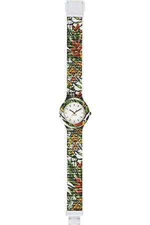 Hip Reloj Mujer Jungle Fever Esfera e Correa in silicio Tiger