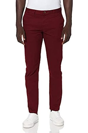 Scotch&Soda Nos Mott-Classic Slim Fit Chino Pantalones