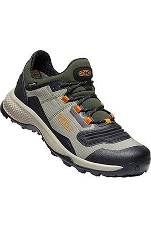 Keen Tempo Flex WP-M, Zapatos para Senderismo Hombre