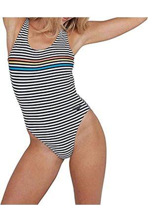 Speedo Mujer Bañadores - Placement Deep U-Back 1 Piece Traje De Baño, Mujer