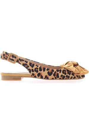 Alma en Pena Peep Toe Shoes , Mujer, Talla: 38