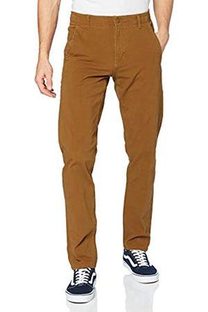 Dockers Hombre Pantalones slim y skinny - Smart 360 Flex Alpha Slim Pantalones