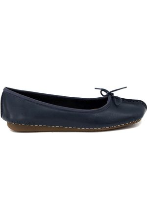 Clarks Shoes , Mujer, Talla: 38